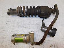 suzuki katana 1100 GSX1100F rear back shock absorber 1989 1990 1991 1992 1993 92