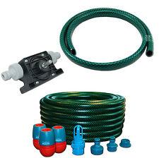 Wasserbetten Service Set Befüllset Entleerung Bohrmaschinenpumpe MONO Pumpe