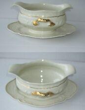 rosenthal sossiere sanssouci elfenbein goldrand 26,5cm
