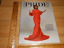 NYC Gay Pride Guide 2017 Patti LaBelle Deja Smith LeAnn Rimes WOMEN the Movement