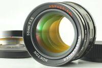 【OPT MINT w/ M Adapter】 Voigtlander Nokton 50mm F1.5 Aspherical L39 LTM JAPAN