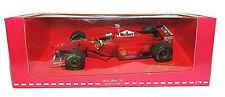 MINICHAMPS Ferrari F310B Dirty Vision 1:18 M.Schumacher Formel1 Tabak Showcase