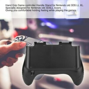 Game controller Case Plastic Hand Grip Handle Stand For Nintend 3DS LL XL GN