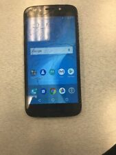 Motorola Moto E5 Cruise 16GB XT1921-2 (Cricket) Android Smart Phone, Cracked
