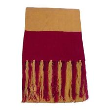 Gryffindor replica Knit scarf maroon and gold