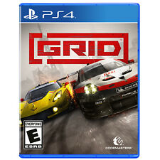 GRID PS4 [Brand New]