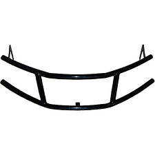 Jake's Yamaha Golf Cart Black Brush Guard For Gas and Electric G29 Drive