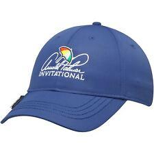 Arnold Palmer Invitational Ahead Performance Ball Marker Adjustable Hat - Blue