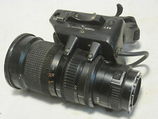 vintage FUJINON S12x7.5 BRM -24 Lens TV Z 72 mm Japan