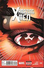 Amazing X-Men No.18 / 2015 Christopher Yost