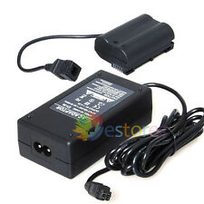 EH-5A AC Power Adapter + EP-5B DC Coupler Nikon D600 D800 D800E D7000 V1
