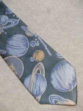 Sistema Solar Para Hombre tie Cosmos Saturn astronomía espacial astrofísica Planet Nuevo