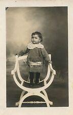 CARTE POSTALE PHOTO ENFANT BEBE