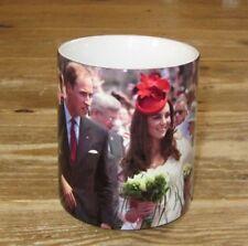 Prince William and Kate Royal Canada Visit MUG
