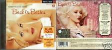AGUILERA CHRISTINA BACK TO BASIC CD 22 SONGS + VIDEO