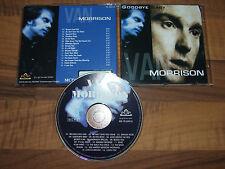 CD Van Morrison Goodbye Baby Sonotec Brown Eyed Girl, Midnight Special Top Look