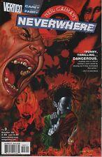 Neil Gaiman's Neverwhere #3 comic book