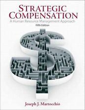 Strategic Compensation (5th Edition)