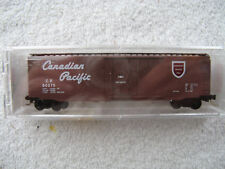 Micro-Trains Mtl N 32170 Canadian Pacific Wp 50' BoxCar