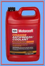1 X Gallon Engine Coolant/Antifreeze Motorcraft VC3B Concentrated Orange
