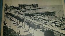 Nettuno Anzio (ROMA LAZIO) -cartolina del 1941 non viaggiata