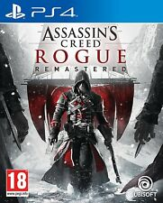 Assassins Creed Rogue Remastered Ps4 for Delivery on 20th March