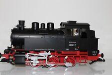 Piko 37125,  BR 80, Spur G, SOUND, Dampfentwickler - Neuwertig, TOP Angebot
