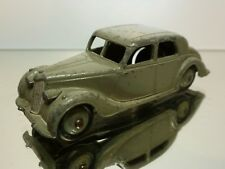 DINKY TOYS   NO= 40A   -  1:43 - RILEY   - GOOD CONDITION