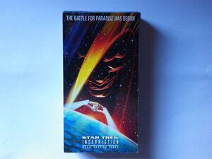 Star Trek Movie | Insurrection | 72 Trading Cards | Base Set |Skybox | 1998