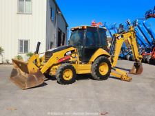 New Listing2011 Caterpillar 430E 4Wd Backhoe Wheel Loader A/C Cab E-Stick Aux Hyd bidadoo
