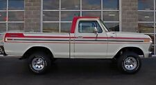 Side Stripes Fits: 1973 Ford Truck Explorer  Graphics Decal 3M Vinyl
