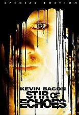 STIR OF ECHOES, Special Edition (Widescreen DVD) Psychic Thriller HORROR R-Rated