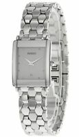 RADO Integral 24MM Quartz S-Steel Silver Dial Women's Watch R20486103
