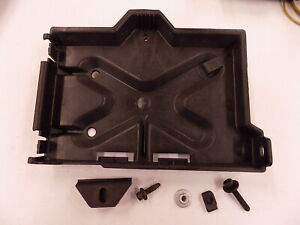 OEM Used 1995-2000 Chevrolet Silverado, Tahoe, Suburban LH Reserve Battery Tray