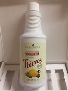 Young Living Essential Oils Thieves Household Cleaner 14.4oz