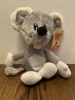 Toy factory rat/mouse 8 inch plush