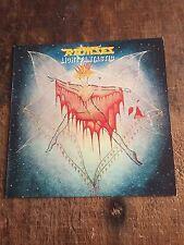 RAMSES - LIGHT FANTASTIC - GERMAN PROG,COSMIC MUSIC!!!!