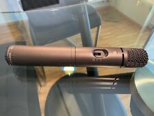 Rode M3 Mikrofon und K&M Instrumental Mikrostativ