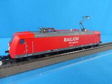 Marklin 36836 DB AG Electric Locomotive br 185 Railion Logistics RED DIGITAL