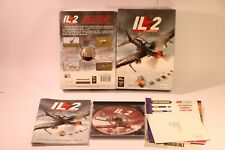 PC GAME IL2 STURMOVIK PC CD-ROM WINDOWS 98/ME/2000/XP  BY UBI SOFT 2001