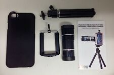12x Telephoto Lens for iPhone 6/6S