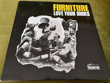 "FURNITURE-LOVE YOUR SHOES 12""(PREMONITION)"