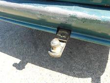 1999 Ford AU Falcon Wagon Tow Bar S/N# V6928 BI7623
