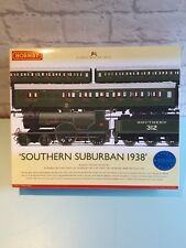 More details for hornby collector's train pack - 'southern suburban 1938'