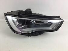 8V0941006A Scheinwerfer Headlight RH AUDI A3 Sportback (8VA)