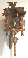 Wooden German Antique Clocks