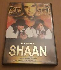 Shaan Bollywood Dvd