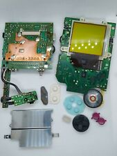 Original Nintendo Gameboy DMG 01 Parts OEM Replacement DIY Build your own