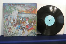 The Real Bahamas Volume II, Nonesuch Records H 72078, 1978 Fock, Christian (2)