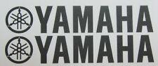 Yamaha Aufkleber Set 2 Teilig